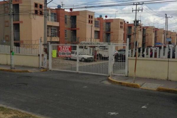 Foto de departamento en venta en  , tecámac de felipe villanueva centro, tecámac, méxico, 8367482 No. 12