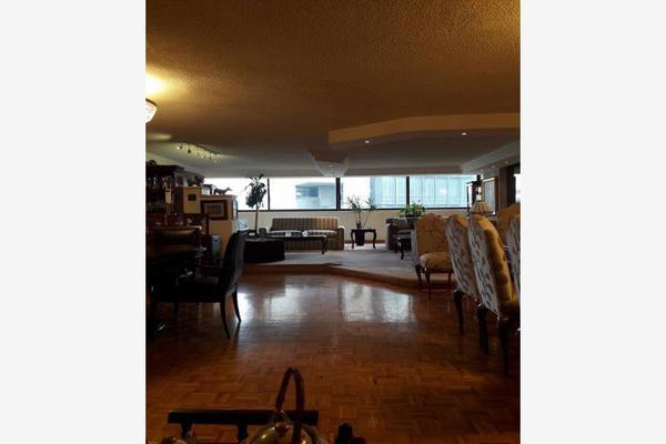 Foto de departamento en venta en lomas de tecamachalco , lomas de tecamachalco, naucalpan de juárez, méxico, 5874277 No. 03