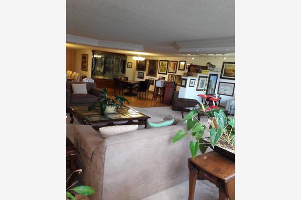 Foto de departamento en venta en lomas de tecamachalco , lomas de tecamachalco, naucalpan de juárez, méxico, 5874277 No. 04