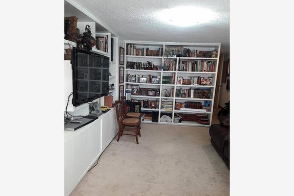 Foto de departamento en venta en lomas de tecamachalco , lomas de tecamachalco, naucalpan de juárez, méxico, 5874277 No. 06