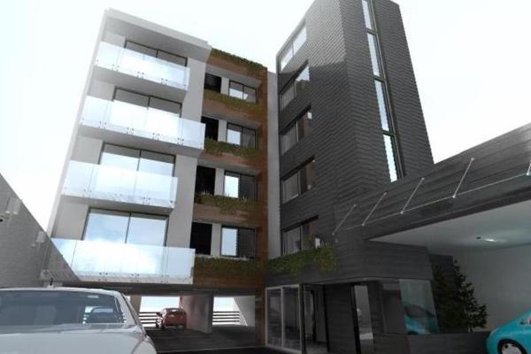 Foto de departamento en venta en  , huixquilucan de degollado centro, huixquilucan, méxico, 12261061 No. 04