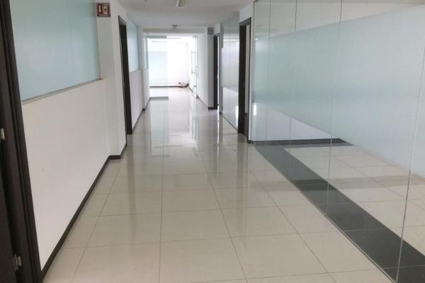 Foto de oficina en renta en  , lomas de tecamachalco, naucalpan de juárez, méxico, 12261093 No. 03