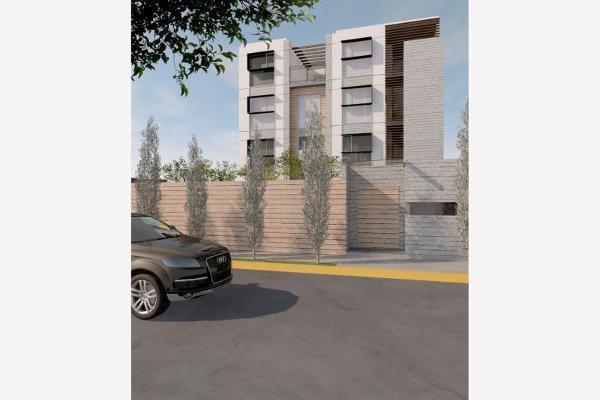 Foto de departamento en venta en  , huixquilucan de degollado centro, huixquilucan, méxico, 12265152 No. 08
