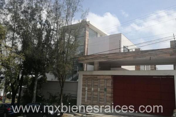 Foto de casa en venta en  , lomas de tecamachalco, naucalpan de juárez, méxico, 12837000 No. 01