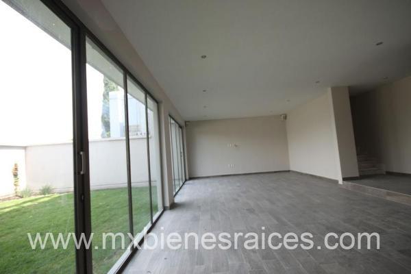 Foto de casa en venta en  , lomas de tecamachalco, naucalpan de juárez, méxico, 12837000 No. 03