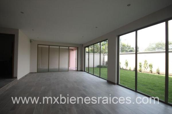 Foto de casa en venta en  , lomas de tecamachalco, naucalpan de juárez, méxico, 12837000 No. 04