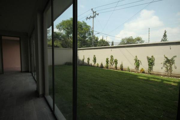 Foto de casa en venta en  , lomas de tecamachalco, naucalpan de juárez, méxico, 12837000 No. 05