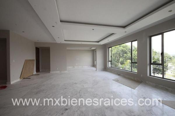 Foto de casa en venta en  , lomas de tecamachalco, naucalpan de juárez, méxico, 12837000 No. 06
