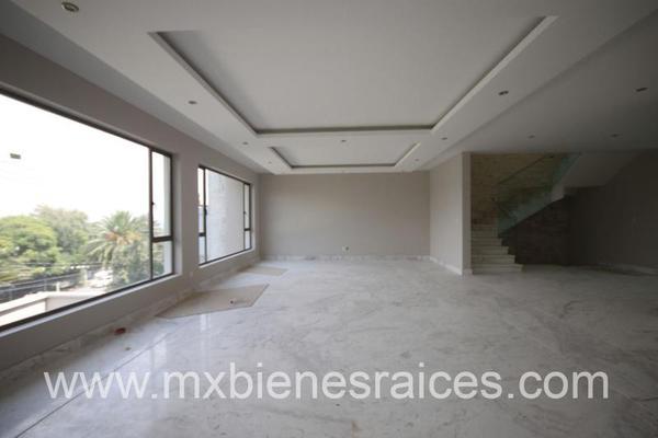 Foto de casa en venta en  , lomas de tecamachalco, naucalpan de juárez, méxico, 12837000 No. 07