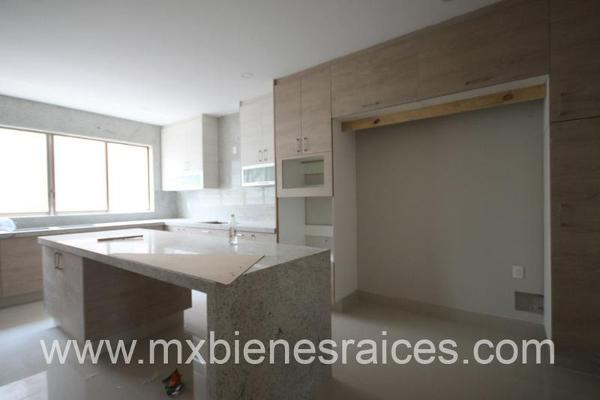 Foto de casa en venta en  , lomas de tecamachalco, naucalpan de juárez, méxico, 12837000 No. 08