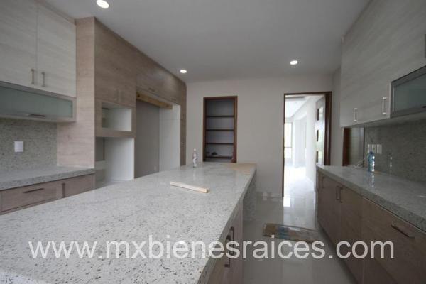 Foto de casa en venta en  , lomas de tecamachalco, naucalpan de juárez, méxico, 12837000 No. 09
