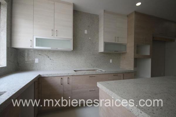 Foto de casa en venta en  , lomas de tecamachalco, naucalpan de juárez, méxico, 12837000 No. 10