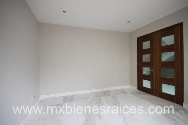 Foto de casa en venta en  , lomas de tecamachalco, naucalpan de juárez, méxico, 12837000 No. 12