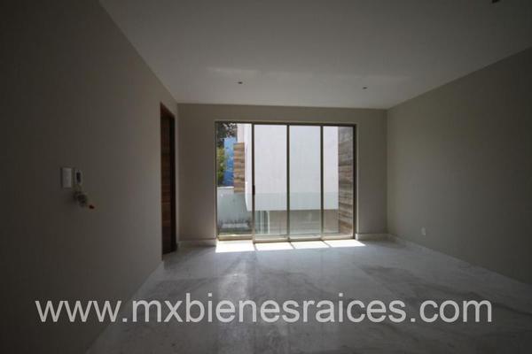 Foto de casa en venta en  , lomas de tecamachalco, naucalpan de juárez, méxico, 12837000 No. 14