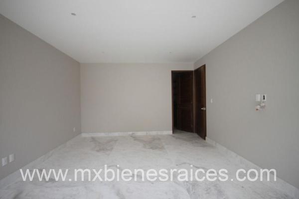 Foto de casa en venta en  , lomas de tecamachalco, naucalpan de juárez, méxico, 12837000 No. 15