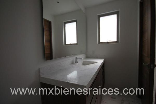 Foto de casa en venta en  , lomas de tecamachalco, naucalpan de juárez, méxico, 12837000 No. 18