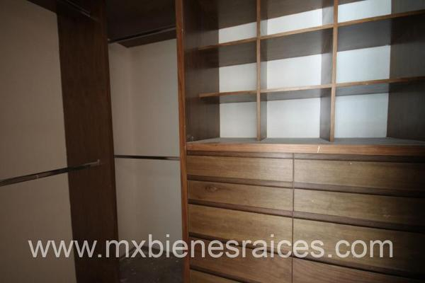 Foto de casa en venta en  , lomas de tecamachalco, naucalpan de juárez, méxico, 12837000 No. 20