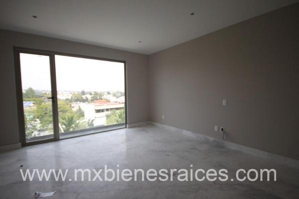 Foto de casa en venta en  , lomas de tecamachalco, naucalpan de juárez, méxico, 12837000 No. 21