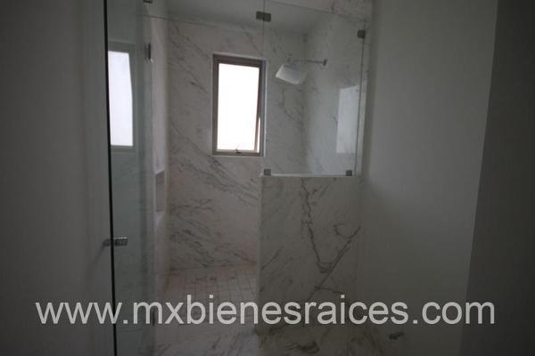 Foto de casa en venta en  , lomas de tecamachalco, naucalpan de juárez, méxico, 12837000 No. 22