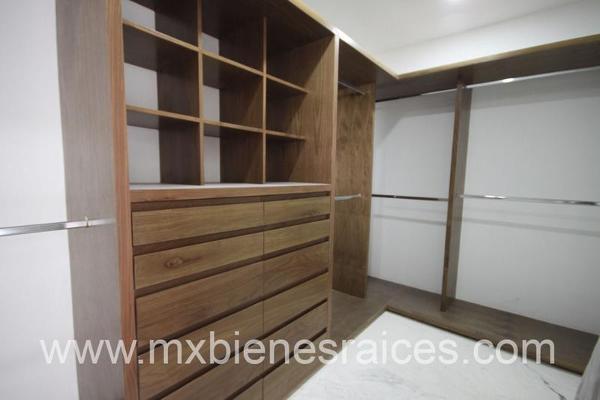 Foto de casa en venta en  , lomas de tecamachalco, naucalpan de juárez, méxico, 12837000 No. 23