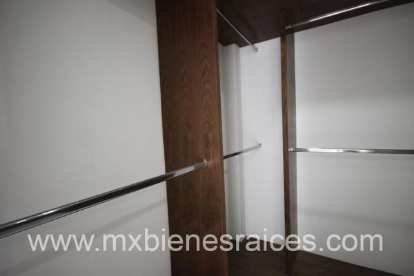 Foto de casa en venta en  , lomas de tecamachalco, naucalpan de juárez, méxico, 12837000 No. 24