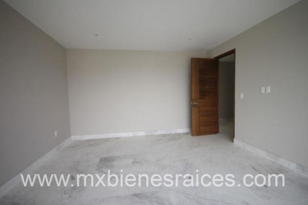 Foto de casa en venta en  , lomas de tecamachalco, naucalpan de juárez, méxico, 12837000 No. 25