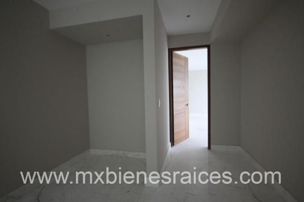 Foto de casa en venta en  , lomas de tecamachalco, naucalpan de juárez, méxico, 12837000 No. 26
