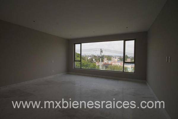 Foto de casa en venta en  , lomas de tecamachalco, naucalpan de juárez, méxico, 12837000 No. 27