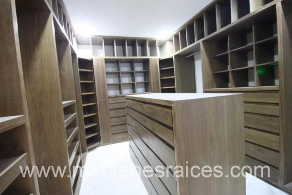 Foto de casa en venta en  , lomas de tecamachalco, naucalpan de juárez, méxico, 12837000 No. 28