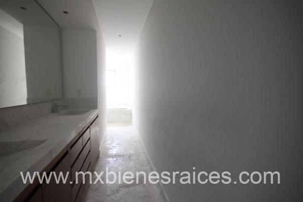 Foto de casa en venta en  , lomas de tecamachalco, naucalpan de juárez, méxico, 12837000 No. 29