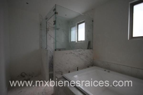 Foto de casa en venta en  , lomas de tecamachalco, naucalpan de juárez, méxico, 12837000 No. 30