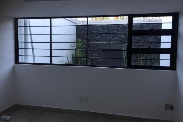 Foto de oficina en renta en  , lomas de tecamachalco, naucalpan de juárez, méxico, 13397669 No. 01