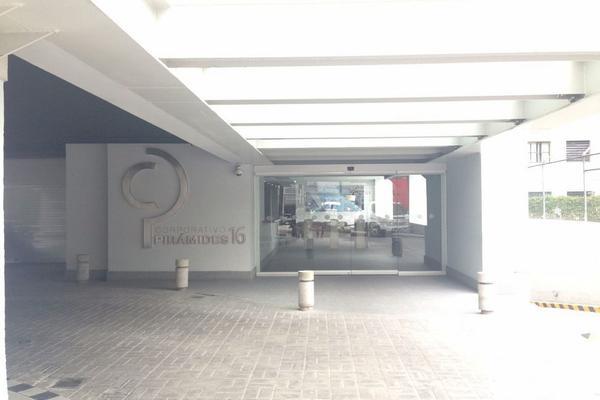 Foto de oficina en renta en  , lomas de tecamachalco, naucalpan de juárez, méxico, 13953404 No. 02