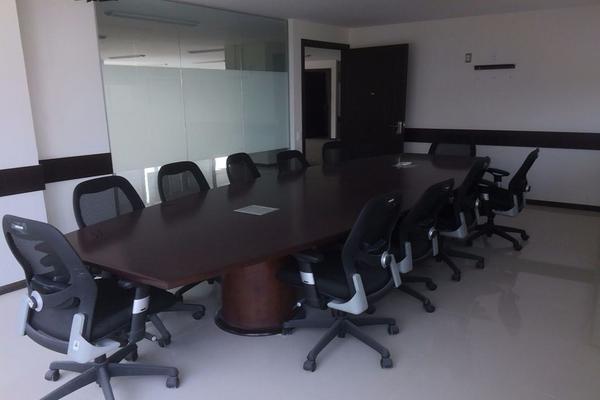 Foto de oficina en renta en  , lomas de tecamachalco, naucalpan de juárez, méxico, 13953404 No. 07