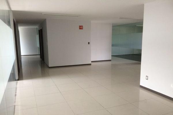 Foto de oficina en renta en  , lomas de tecamachalco, naucalpan de juárez, méxico, 13953404 No. 08