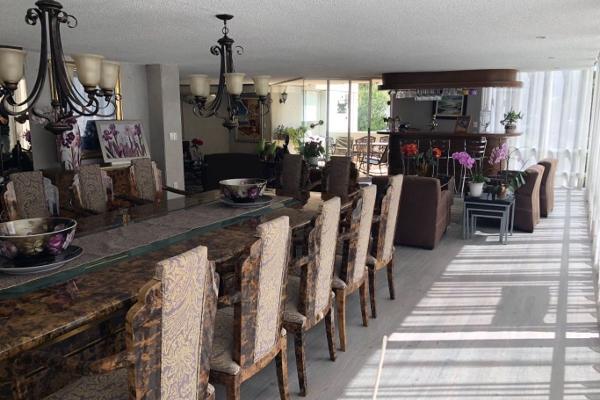 Foto de departamento en venta en  , lomas de tecamachalco, naucalpan de juárez, méxico, 5694455 No. 04