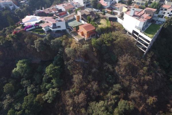 Foto de terreno habitacional en venta en  , lomas de tecamachalco, naucalpan de juárez, méxico, 5816703 No. 01