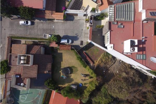 Foto de terreno habitacional en venta en  , lomas de tecamachalco, naucalpan de juárez, méxico, 5816703 No. 06