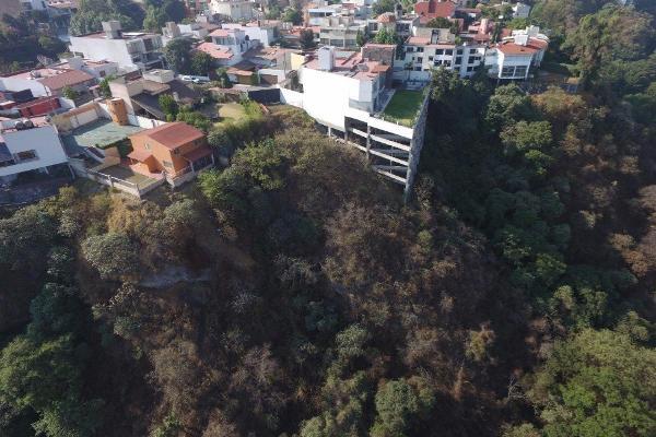 Foto de terreno habitacional en venta en  , lomas de tecamachalco, naucalpan de juárez, méxico, 5816703 No. 08