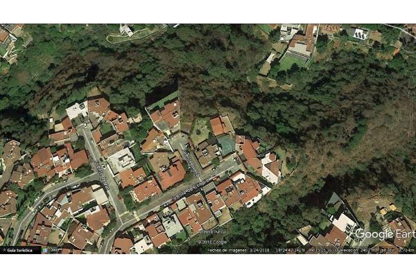 Foto de terreno habitacional en venta en  , lomas de tecamachalco, naucalpan de juárez, méxico, 5816703 No. 09