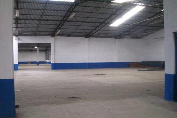 Foto de nave industrial en venta en  , lomas de tecamachalco, naucalpan de juárez, méxico, 5922923 No. 02