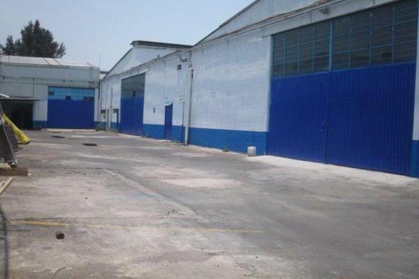 Foto de nave industrial en venta en  , lomas de tecamachalco, naucalpan de juárez, méxico, 5922923 No. 03