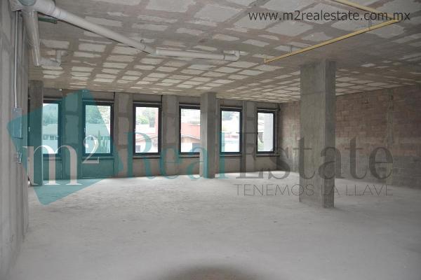 Foto de oficina en renta en  , lomas de tecamachalco, naucalpan de juárez, méxico, 8882414 No. 06