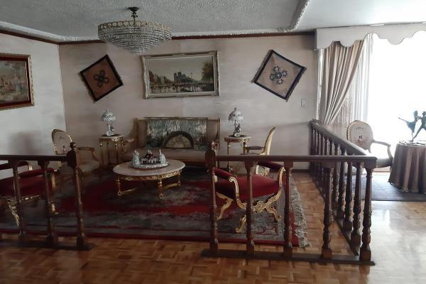 Foto de departamento en venta en  , lomas de tecamachalco, naucalpan de juárez, méxico, 8884099 No. 16