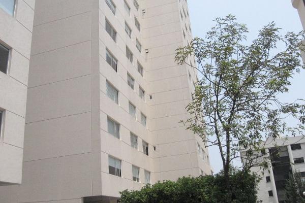 Foto de departamento en venta en  , lomas de tecamachalco sección cumbres, huixquilucan, méxico, 3160233 No. 01