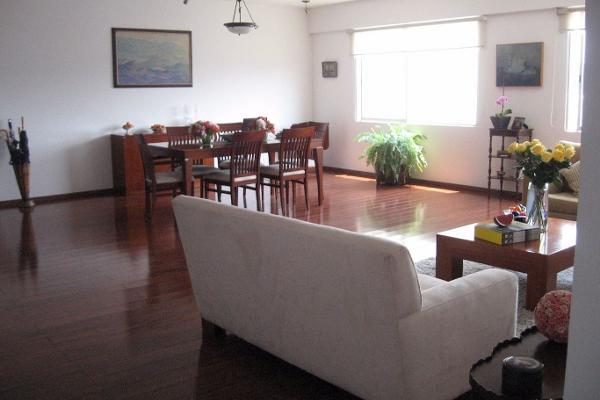 Foto de departamento en venta en  , lomas de tecamachalco sección cumbres, huixquilucan, méxico, 3160233 No. 09