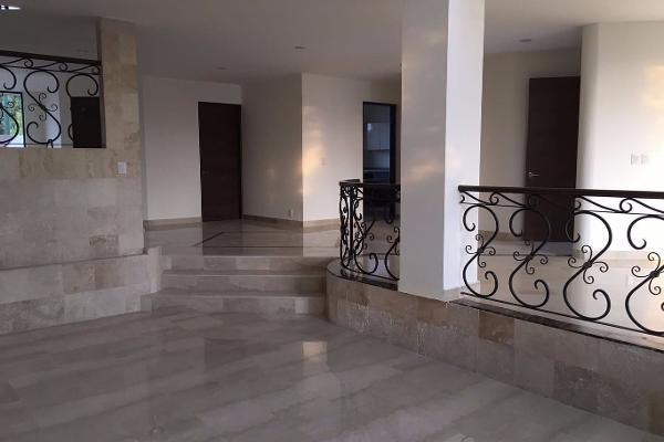 Foto de casa en venta en  , lomas de tecamachalco sección bosques i y ii, huixquilucan, méxico, 3426370 No. 01