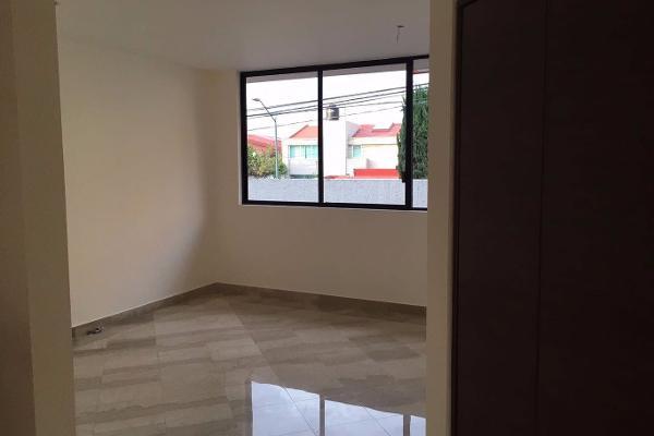 Foto de casa en venta en  , lomas de tecamachalco sección bosques i y ii, huixquilucan, méxico, 3426370 No. 21