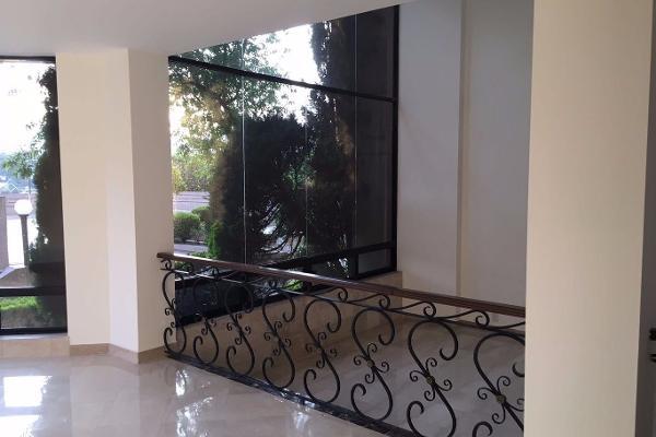 Foto de casa en venta en  , lomas de tecamachalco sección bosques i y ii, huixquilucan, méxico, 3426370 No. 22