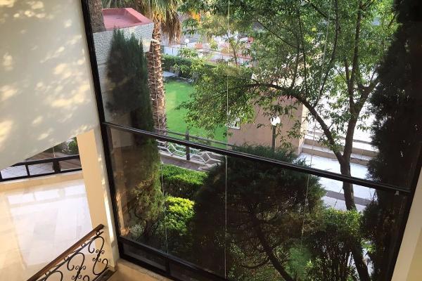 Foto de casa en venta en  , lomas de tecamachalco sección bosques i y ii, huixquilucan, méxico, 3426370 No. 25